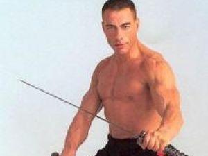 Cel mai nou film al lui Jean-Claude Van Damme, în producţie la Studiourile MediaPro