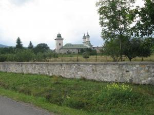 De la avangardă la duhovnicie: Discuții de poeți pe prispa Mănăstirii Râșca