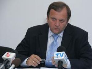 Flutur: Preşedinţii de CJ ar trebui implicaţi mai mult în elaborarea strategiei de dezvoltare regională