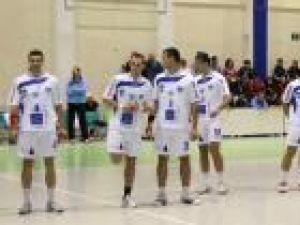 CS Universitatea Suceava, prima înfrângere din acest sezon