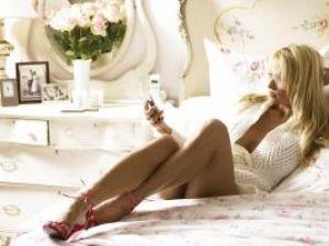 Pamela Anderson vrea meniu vegetarian pentru vizita la Bucureşti