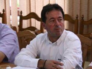 Primarul Ioan Moraru