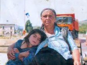 Micuţa Elena Suciu a fost omorâtă de un şofer aflat în stare de ebrietate