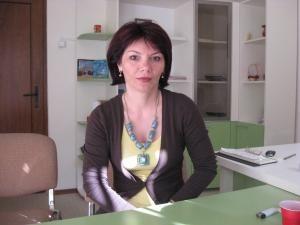 Mona Săndulescu: Pentru că bunica suferă de o boală foarte grea, a solicitat ajutorul statului pentru ca nepotul ei să crească în siguranţă