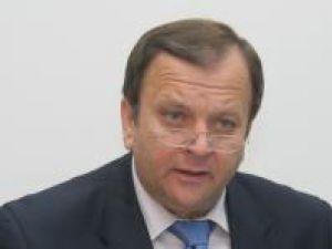 """Gheorghe Flutur: """"Când mă cheamă Comisia de Buget voi merge la Bruxelles pentru a susţine din nou activarea Fondului European de Solidaritate"""""""