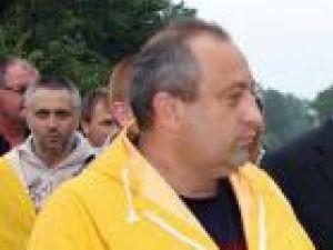 Primarul din Vicovu de Jos, Constantin Mutescu