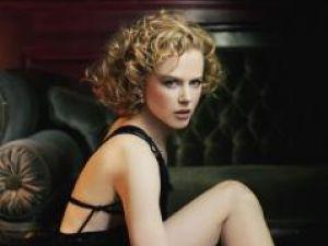 Nicole Kidman, emoţionată de debutul ei în calitate de producător de film