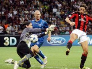 Dubla lui Ibrahimovici a adus victoria pentru Milan
