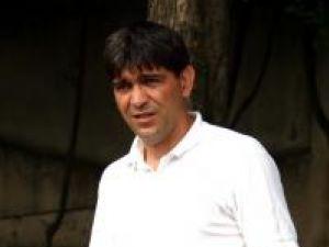 Bogdan Tudoreanu speră ca meciul de astăzi să coincidă cu o victorie pentru echipa sa
