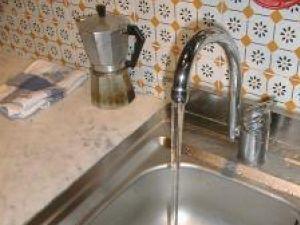 Sucevenii plătesc cu 5% mai mult pentru apa caldă pe care o consumă