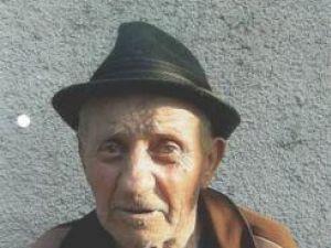 Constantin Clim dispăruse de acasă pe 26 august