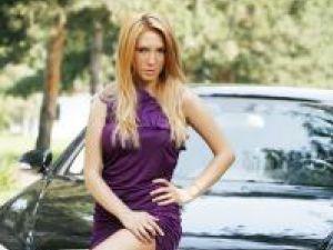 Adela Popescu va concura în noul sezon al emisiunii