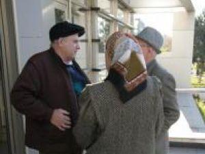 Numărul de pensionari din judeţul Suceava îl depăşeşte net pe cel al angajaţilor