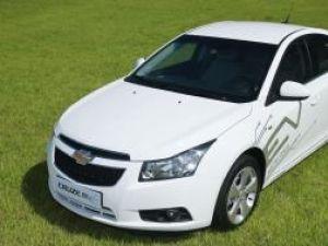 Chevrolet Cruze EV