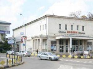 Fostul Cinematograf Modern va fi transformat în Centrul Cultural Bucovina