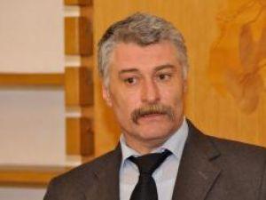 Viorel Marinache, directorul Camerei Agricole Judeţene