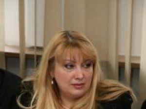 Carmen Agoutin, realeasă preşedinta Organizaţiei Judeţene a Femeilor din PSD Suceava