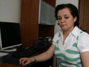 Elena Hach, unul dintre cei şapte candidaţi pentru singurul loc disponibil procurorilor Parchetelor de pe lângă Curţile de Apel din ţară