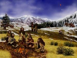 Neanderthalienii şi-au creat singuri unelte, fără a intra în contact cu Homo sapiens