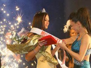 Adela Bocskor are 23 de ani şi este din Târgu Mureş