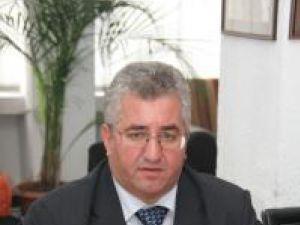 """Ion Lungu: """"Pe pod vor mai putea circula doar autobuzele şi autovehiculele cu o greutate maximă de până la 7,5 tone"""""""