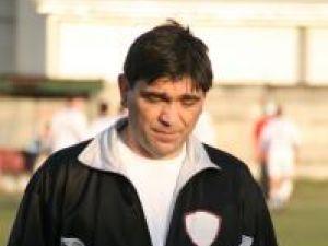 Bogdan Tudoreanu şi-a dat demisia din funcţia de antrenor principal