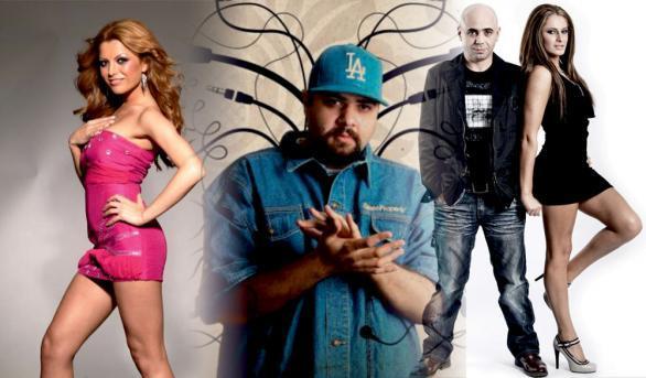 Invitaţi speciali: Elena Gheorghe, Grasu XXL şi DJ Sava & Raluka, la Balurile Bobocilor din Fălticeni