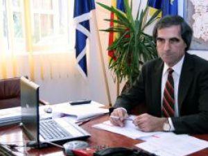 Doctorul Petrea Dulgheru este în fruntea Consiliului Judeţean al Medicilor Veterinari Suceava din anul 2007