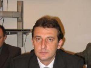 Directorul Oficiului de Cadastru, Romică Andreica