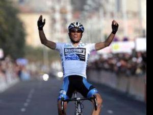 Contador a fost depistat cu clenbuterol