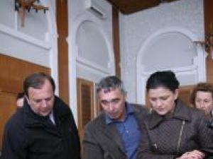 Reparaţie: Boagiu remediază ostilitatea lui Berceanu faţă de infrastructura Sucevei
