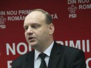 """Ovidiu Donţu: """"Pentru banda lui Băsescu s-a deschis campania electorală şi s-a deschis aici, la Suceava"""""""