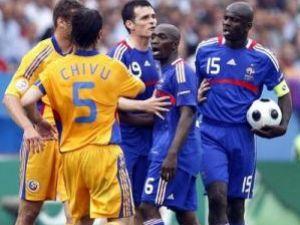 Echipa naţională: Franţa - România, un meci aproape decisiv