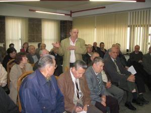 Problema repartizării costurilor căldurii în blocurile din Suceava a fost abordată la şedinţa de ieri, cu reprezentanţii asociaţiilor de proprietari