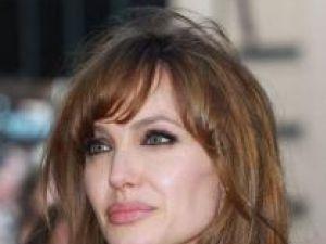 Angelina Jolie a început filmările pentru un nou lungmetraj la Budapesta. Foto: contactmusic.com