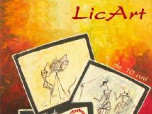 """Eveniment: Festivalul Naţional de Arte pentru Liceeni, """"LicArt"""", la a X-a ediţie"""
