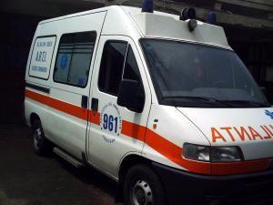 Autosanitara a fost solicitată pentru că era mai bine dotată, iar echipajul mai bine pregătit pentru cazurile de urgenţă
