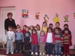 La grădiniţa din Pojorâta învaţă 44 de preşcolari