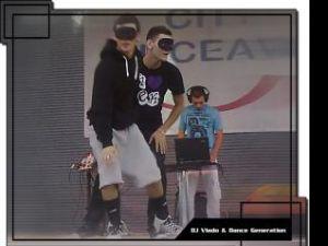 În program: DJ Vlado & Dance Generation, ofertă de electro-dance la Balurile Bobocilor 2010