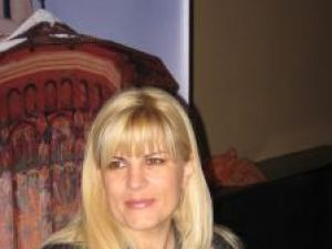 Elena Udrea a anunţat că şi-ar putea petrece sărbătorile de iarnă în Bucovina