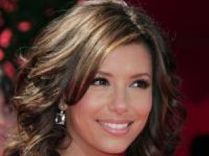 Eva Longoria va prezenta gala MTV Europe Awards de la Madrid