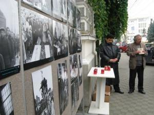 """Ziua Holocaustului: """"Şi ei au fost oameni"""""""