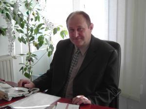 """Vasile Adriciuc: """"Am cerut sprijin în vederea eliminării birocraţiei"""""""