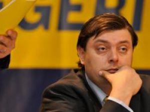 Marius Zmău este noul preşedinte al PNL Suceava