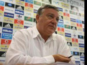 """Mircea Sandu: """"Şansele de a termina pe locul doi există în continuare"""""""
