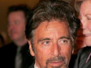 Al Pacino, într-un lungmetraj TV despre producătorul muzical Phil Spector