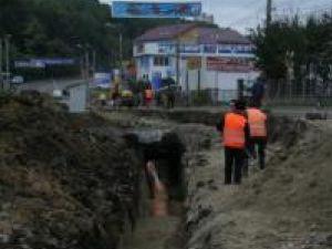 Întrerupere: Locuitorii comunei Şcheia nu vor avea marţi apă potabilă