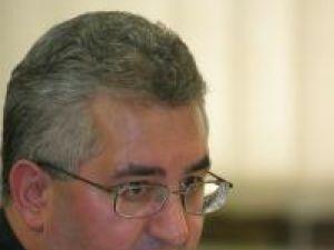 Ion Lungu, primarul Sucevei