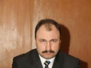 Prefectul Sorin Arcadie Popescu