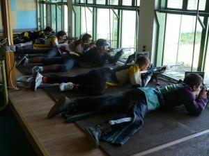 Sportivii suceveni au avut o comportare excelentă la Naţionalele de Tir